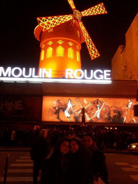 Un p di foto del mio viaggio a parigi 2 parigi mon amour for Sognare che il tuo ragazzo ti lascia per un altra